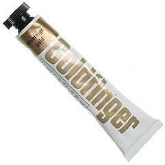 Daler- Rowney - Goldfinger copper