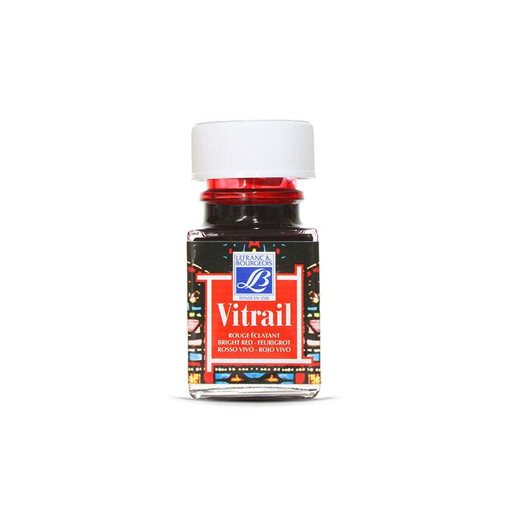 maľovanie na sklo - VITRAL - farby na sklo 5d5c1b8a1ed